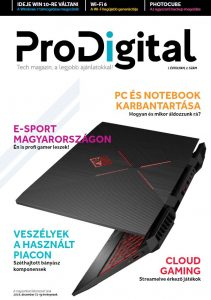 Prodigital magazin